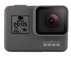 Bild zu [generalüberholt] GoPro HERO5 Black Edition Action-Kamera für 199,99€ (Vergleich: 299€)
