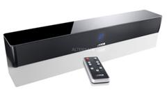 Bild zu Canton DM 5 – 2.1 Virtual Surround System (120 Watt, Bluetooth 3.0 (apt-X), Digitaleingang) für 179,90€ (Vergleich: 229€)