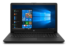 Bild zu HP 15-da0106ng Notebook (15,6″ FHD IPS, Intel Core i3 7020U, 8GB DDR4, 256 GB M.2 SSD, Win10) für 437,99€ (Vergleich: 602,99€)