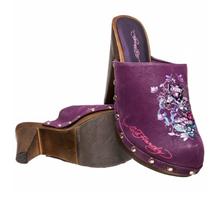 Bild zu Ed Hardy Portland Damen Schuhe/Heel für 4,99€ zzgl. 3,95€ Versand