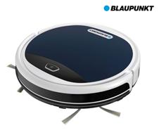 Bild zu Blaupunkt BPK-VCBB1XE Bluebot Saugroboter für 185,90€ (Vergleich: 219€)