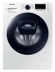 Bild zu SAMSUNG WW70K44205 Waschmaschine (7 kg, Frontlader, 1400 U/Min., A+++, Weiß) für 373,11€ (Vergleich: 508,95€)