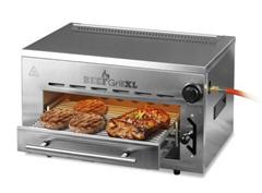 Bild zu GOURMETmaxx Beef Maker XL (7 Gar-Höhenstufen) für 161,99€ (Vergleich: 186,49€)