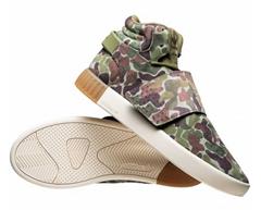 Bild zu adidas Originals Tubular Invader STR Strap Herren Sneaker für 35,26€ (Vergleich: 99,99€)