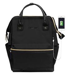 Bild zu [Prime] KROSER Laptop Rucksack 15,6 Zoll (39,6cm) mit USB-Ladeanschluss für 20,39€ inkl. Versand