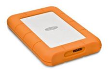 Bild zu LaCie Rugged Mini Externe Festplatte 1TB (2.5 Zoll) USB 3.0 für 66€ (Vergleich: 75,51€)