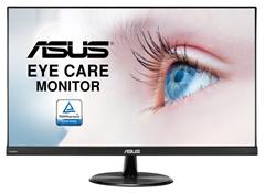 Bild zu ASUS VP249H (23,8″) LED-Monitor (Full HD, IPS, 5ms, HDMI, VGA, Lautsprecher) für 99€ (Vergleich: 129€)