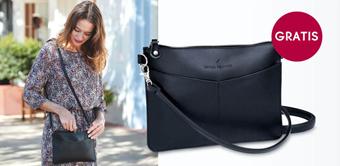 Bild zu Yves Rocher: Gratis Daniel Hechter Handtasche zu jeder Bestellung + weiteres Geschenk ab 39€
