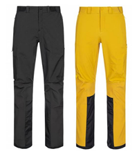Bild zu SportSpar: adidas Terrex Techrock Winter Pants Herren Skihose ab 37,94€
