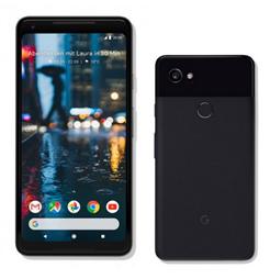 Bild zu Google Pixel 2 XL Smartphone 128GB für 399€ (Vergleich: 533,99€)