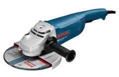 Bild zu Bosch Winkelschleifer GWS 22-230 JH Professional 2200 Watt im Karton für 80,95€ (Vergleich: 99€)