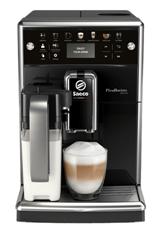 Bild zu SAECO PicoBaristo Deluxe SM5570/10 Kaffeevollautomat für 559€ (Vergleich: 669€)