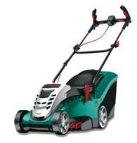 Bild zu Bosch Akku-Rasenmäher Rotak 37 LI inkl. Akku 36 V 4,0 Ah / 37 cm Schnittbreite für 299,95€ (Vergleich: 369€)
