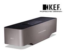 Bild zu KEF Porsche Design Gravity One Bluetooth Lautsprecher für 135,90€ (Vergleich: 197,99€)