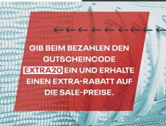 Bild zu Reebok: Sale mit bis zu 50% Rabatt + 30% Extra Rabatt am Ostermontag