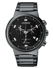 """Bild zu Citizen Herren Chronograph Eco-Drive """"AT2405-87E"""" für 188,15€ (Vergleich: 238,89€)"""