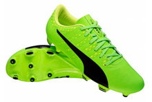 Bild zu SportSpar: PUMA evoPOWER Vigor 4 FG Herren Fußballschuhe für 11,72€ (Vergleich: 24,10€)