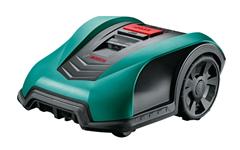 Bild zu Bosch Mähroboter Indego 400 (19 cm Schnittbreite) für 555€ (Vergleich: 689€)