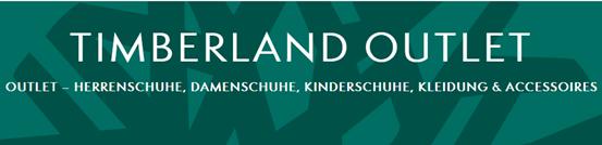 Bild zu Timberland: 25% Extra Rabatt auf (fast) alles + kostenloser Versand