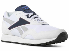 Bild zu Reebok Classics Rapide Herren Sneaker weiß für 31,97€ (Vergleich: 63,16€)