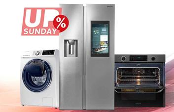 Side By Side Kühlschrank Deals : Top] heute 20% rabatt auf samsung haushaltsgeräte bei otto so side