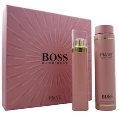 Bild zu Hugo Boss Ma Vie pour Femme Set (EdP 75ml + BL 200ml) für 44,99€ (Vergleich: 52,24€)