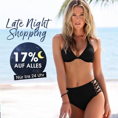 Bild zu Lascana: 17% Rabatt auf alle Artikel im Shop