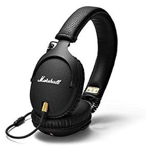 Bild zu Amazon.es: MARSHALL Monitor Over-ear Kopfhörer für 75,48€ inkl. Versand (Vergleich: 95€)