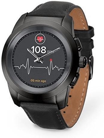 Bild zu Smartwatch MyKronoz ZETime Premium für 85,90€ (Vergleich: 155,94€)