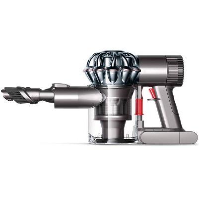 Bild zu Kabelloser Handstaubsauger Dyson V6 Trigger für 119€ (Vergleich: 144,98€)
