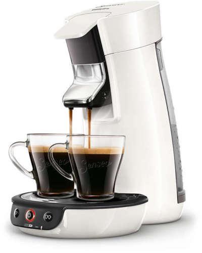 Bild zu Kaffeepadmaschine Philips Senseo Viva Café HD7829/00 für 44,44€ (Vergleich: 69,97€)