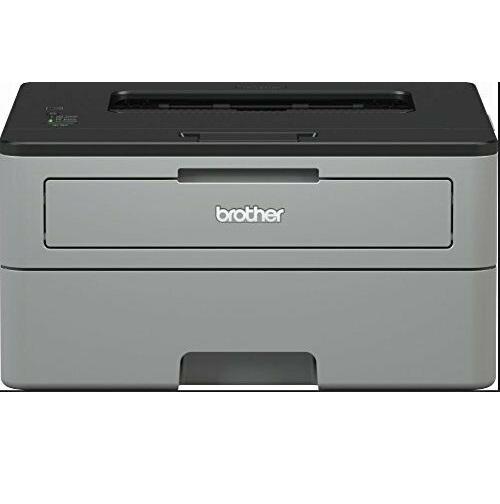 Bild zu Kompakter S/W-Laserdrucker Brother HL-L2310D für 69,99€ (Vergeich: 79,85€)