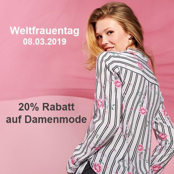 Bild zu Takko Fashion: 20% Rabatt auf Damenmode