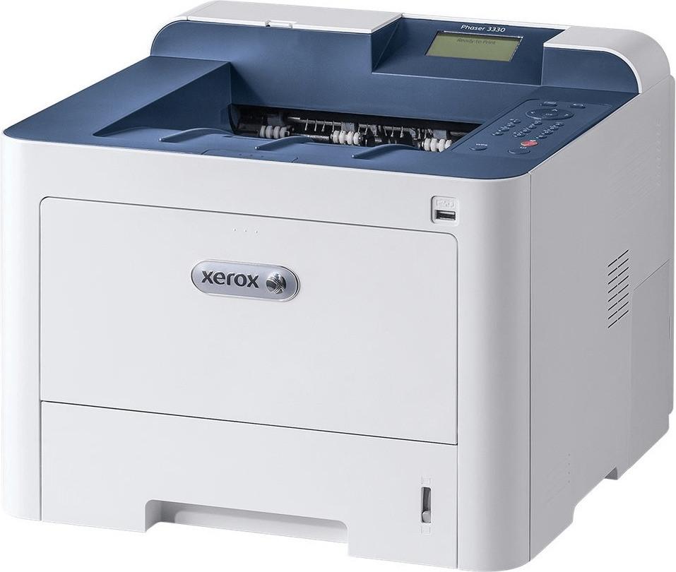 Bild zu S/W Laserdrucker Xerox Phaser 3330DNI für 119,90€ (Vergleich: 158,93€)