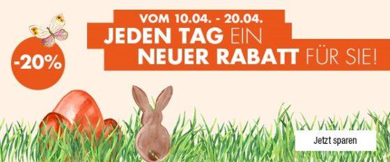 Bild zu Galeria Kaufhof: 20% Rabatt auf den Bereich Uhren und Schmuck