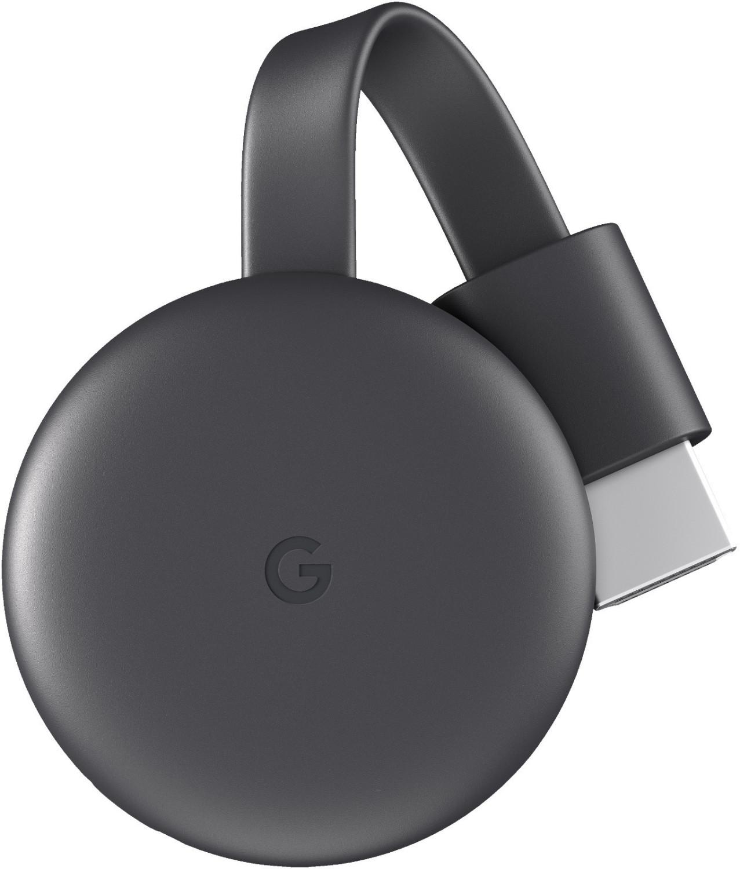 Bild zu Google Chromecast 3 Streaming Player im Dreierpack für 78€ (Vergleich: 113,70€)