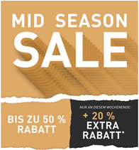 Bild zu Puma: Mid Season Sale mit bis zu 50% Rabatt + 20% Extra Rabatt