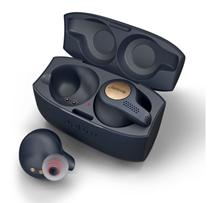 Bild zu JABRA Elite Active 65T In-ear True Wireless Kopfhörer Blau/Kupfer für 139€ (Vergleich: 171,96€)