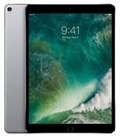 Bild zu Apple iPad Pro 10.5 256GB WiFi + 4G spacegrau für 661€ (Vergleich: 774,90€)