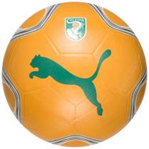 Bild zu SportSpar: PUMA Elfenbeinküste Fußball (Größe 5) für 8,39€