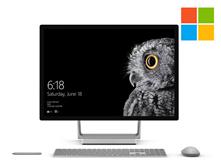 Bild zu [CPO] Microsoft Surface Studio All-in-One PC (i5, 8GB RAM, 64 GB SSD, 1 TB HDD) für 1.508,90€ (Vergleich: 3.553,99€)