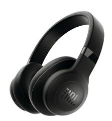 Bild zu JBL E500BT Over-ear Bluetooth Kopfhörer für 59€ (Vergleich: 77,99€)