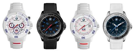 Bild zu Ice Watch BMW Motorsport Uhren ab 48,49€