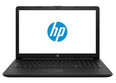 Bild zu HP 15-db0013ng (15,6 Zoll) Notebook (AMD Ryzen 3-2200U, 4GB DDR4 RAM, 1TB HDD, AMD Radeon Vega, FreeDOS 2.0) für 290,90€ (Vergleich: 380,45€)