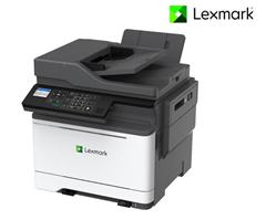 Bild zu LEXMARK MC2425adw Farb-Multifunktionsgerät A4 (4-in-1 Drucker, Kopierer, Scanner) für 188,90€ (Vergleich: 240,87€)