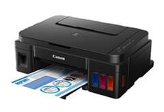 Bild zu Canon PIXMA G2501 Multifunktionsdrucker (Nachfüllbar) für 149€ (Vergleich: 219€)