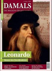 """Bild zu [Top] Jahresabo (12 Ausgaben) der Zeitschrift """"Damals"""" ab 102,66€ + bis zu 105€ als Prämie (z.B. BestChoice)"""