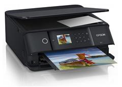 Bild zu Epson Expression Premium XP-6100 3-in-1 Multifunktionsdrucker für 77€ (Vergleich: 91,35€)