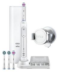 Bild zu ORAL-B Genius 9200W Elektrische Zahnbürste inkl. Reise-Etui für 79,90€ + 30€ Cashback (Vergleich: 89,42€)