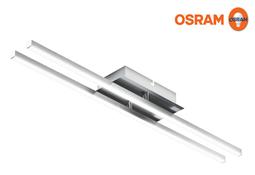 Bild zu Osram LED Strip Twin Deckenleuchte für 32,90€ (Vergleich: 41,63€)